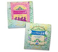 アロマティックハーブの入浴剤 1包入(日本製)