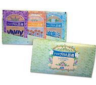 アロマティックハーブの入浴剤 3包入(日本製)