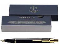 パーカー IMラックブラックGT ボールペン