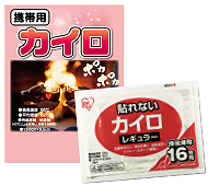 カイロレギュラー 1P(OPP台紙入)