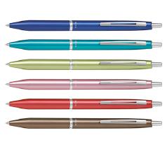 パイロット アクロ1000(0.7mm)ボールペン
