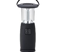 ポルカ・2WAY充電LEDランタン