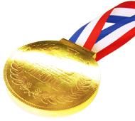 金メダルメモ(日本製)