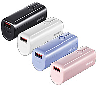 バッファロー モバイルバッテリー3350mAh