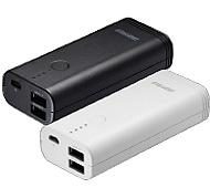 バッファロー モバイルバッテリー5200mAh