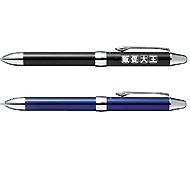 ぺんてる ビクーニャEX 0.7 2色ボールペン+シャープペンシル