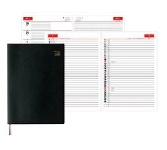 B6 デスク手帳 1040(1週間+横罫)