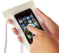 スマートフォン対応防水ケース