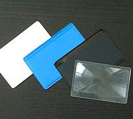カードルーペ3倍 (日本製)