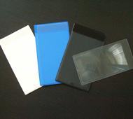 手帳型ルーペ2倍(日本製)