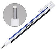 トンボ鉛筆 ノック式消しゴム 丸型