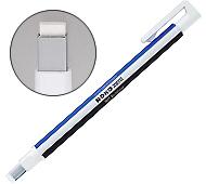 トンボ鉛筆 ノック式消しゴム 角型