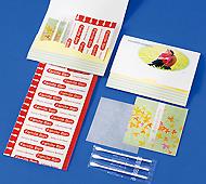 つなひき N-9(絆創膏5枚+綿棒3本+あぶらとり紙10枚入)