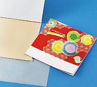 高級あぶらとり紙 祭りN(20枚入)受注生産