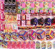 わくわく・ドキドキたのしいつり大会おもちゃキット(60人用)