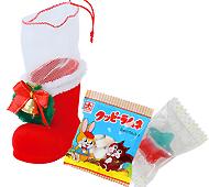 お菓子リースブーツWB20