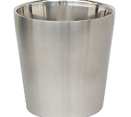 ダブルステンレスカップ 150ml