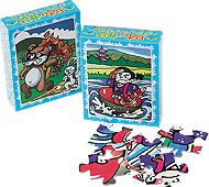 童話パズル(日本製)