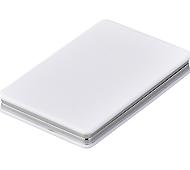 ホワイトダブルミラー 四角型