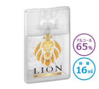 カード型 除菌スプレー16ml フルカラー名入れ専用(日本製)