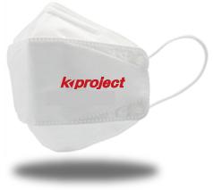 4層構造 KF94マスク 1色名入れ代込み