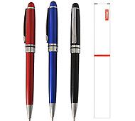 シルバーラウンドボールペン(のし箱添付)