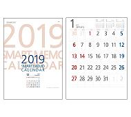 壁掛けカレンダー スマートメモカレンダー(小)