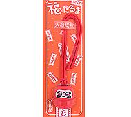 開運福だるま(おみくじ付き)日本製