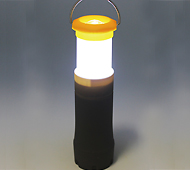 LEDズームランタンライト