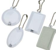 LEDミニライトクリーナー1灯タイプ(全面フルカラー名入れ専用)