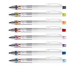 三菱鉛筆 クルトガ チョイスシャープペン フルカラー名入れ