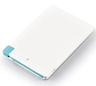 モバイルチャージャー 2500 Neo(スマホ&iPhone兼用)