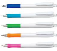ゼブラ ホワイトクリップシャープペン