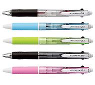 三菱鉛筆 ジェットストリーム2&1(2色ボールペン+シャープ)