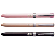 三菱鉛筆 ジェットストリーム極細多機能ペン
