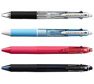 三菱鉛筆 ジェットストリーム 3&1(3色ボールペン0.7+シャープ)