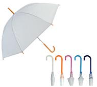 ビニール傘 (スリムエンボス55)