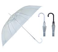 ビニール傘 (POE傘65cm大判ジャンプ傘)