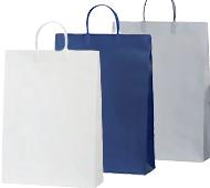 手提げ紙袋 アクティブバッグ ロング