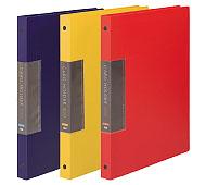 カードフォルダ300 (追加式タイプ) A4
