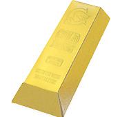 ゴールドBOXティッシュ 30W  刻印あり