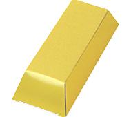 ゴールドBOXティッシュ 20W  刻印あり