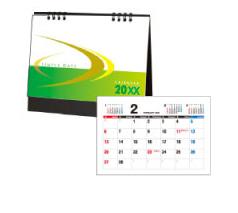 卓上カレンダー  シンプルデイス(六曜なし)
