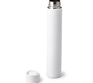 スリムステンレスボトル ホワイト 230ml