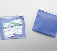 携帯お薬・小物袋(日本製)
