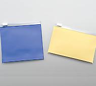携帯お薬・小物袋 2枚組(日本製)