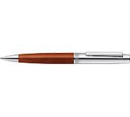 ゼブラ フィラーレウッド ツイスト式ボールペン ウッドシルバー