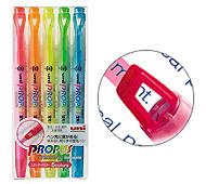 三菱鉛筆 プロパス・ウインドウ5色セット