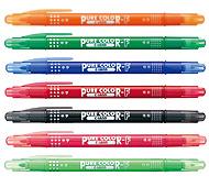 三菱鉛筆 ピュアカラーF (水性サインペン)