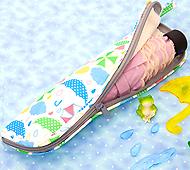 チアフル 吸水傘ポーチ